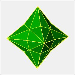 isohedra
