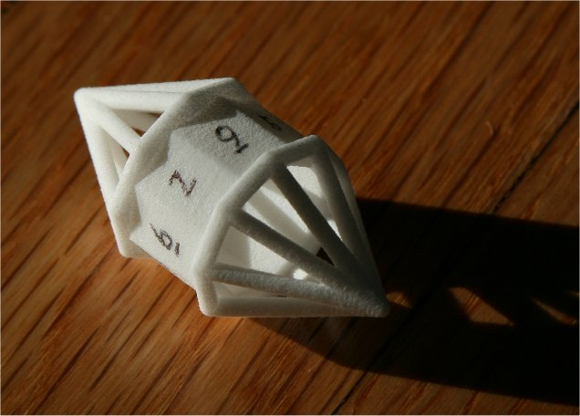 9 sided dice online roller